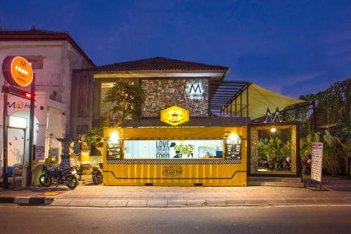 M Boutique Hostel