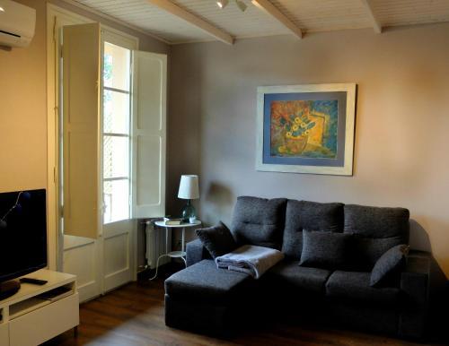 . Apartment Sant Francesc