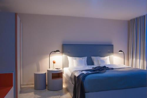 . The Grey Design Hotel