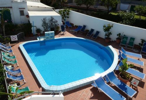 Hotel Cesotta