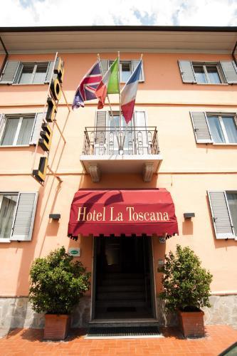 . Hotel La Toscana