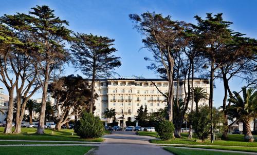Palacio Estoril Hotel Golf AND Spa, Estoril