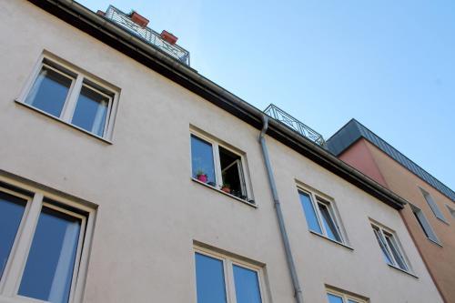 Chocolate Museum A Partments Cologne City Cologne Apartment