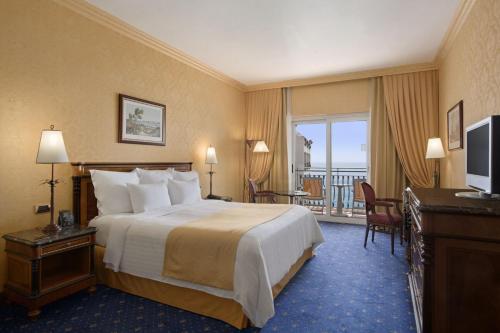 Hilton Plus King Room