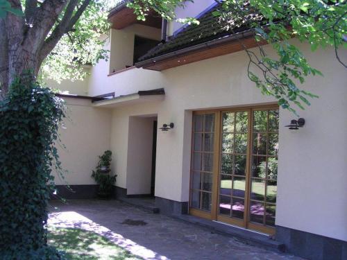 . Apartment 53 Zvíkovské Podhradí