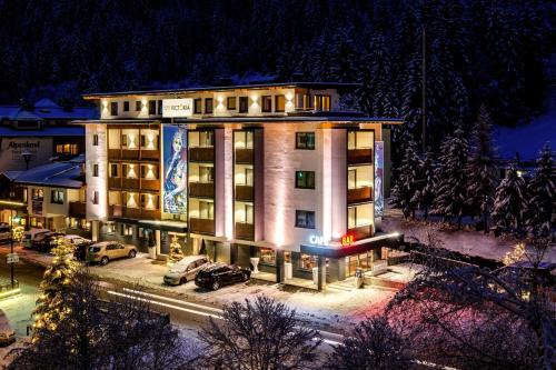 Hotel Victoria Garni - adults only Gerlos