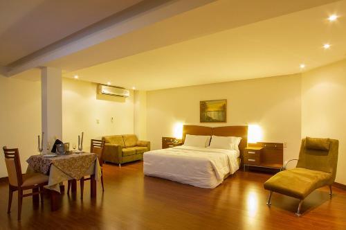 Foto de Master Plaza Hotel