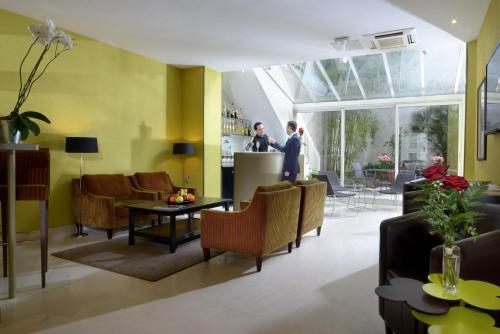 Hôtel Orchidée photo 5