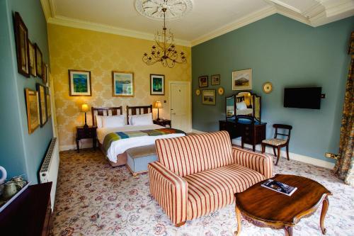 Фото отеля Rathmullan House Hotel