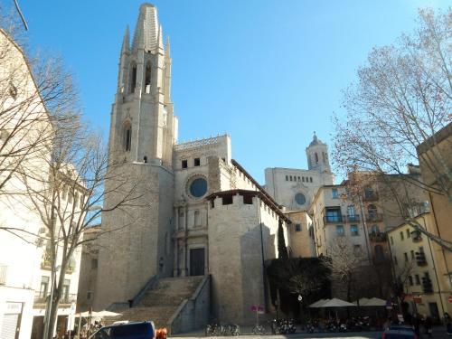 Hotel Girona Cul de la Lleona
