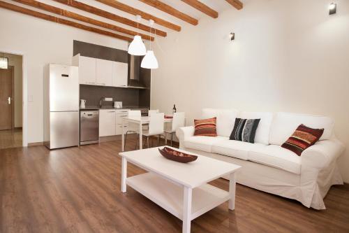 Lodging Apartments Gracia photo 7