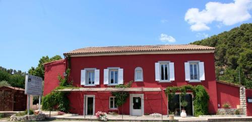 Accommodation in Peyruis