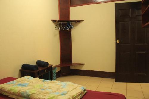 Aparthotel Gueguense, Estelí