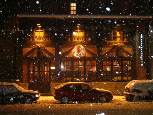 . Hotel Restaurante De Torres