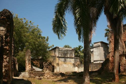Plot No.143/93, Mbweni, Zanzibar, Tanzania.