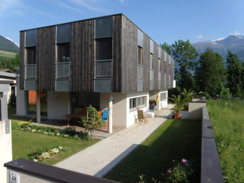 Ferienwohnung Müller-Oberhuber - Apartment - Amlach