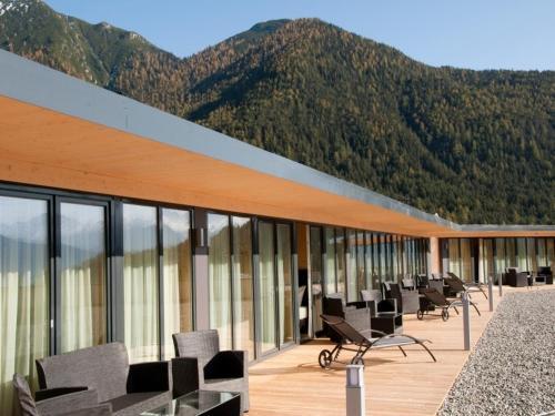 . Alpresort Tirol
