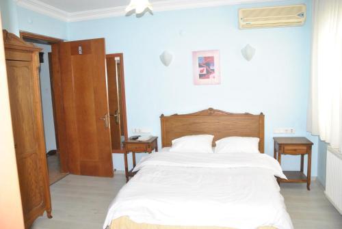 Ayvalık Cunda Deniz Yıldızı Butik Otel tatil