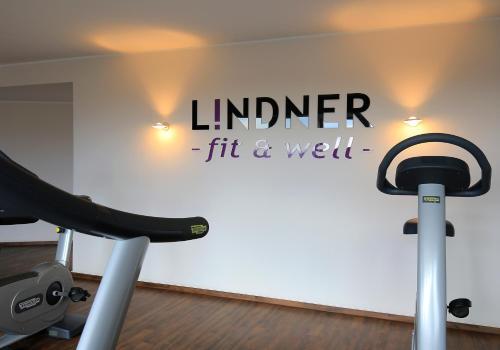 Lindner Hotel Düsseldorf Airport photo 31