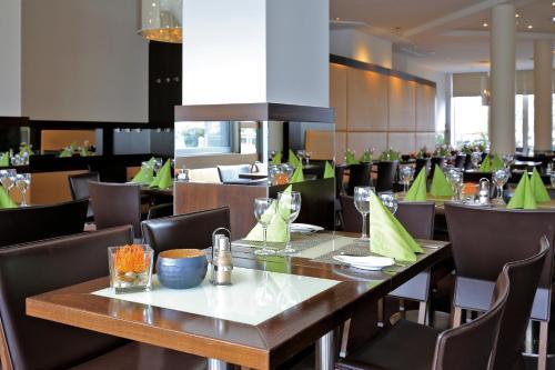 Lindner Hotel Düsseldorf Airport photo 11