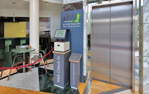 Lindner Hotel Düsseldorf Airport photo 33