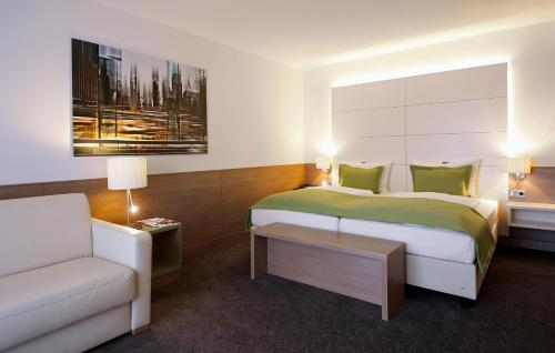 Lindner Hotel Düsseldorf Airport photo 12