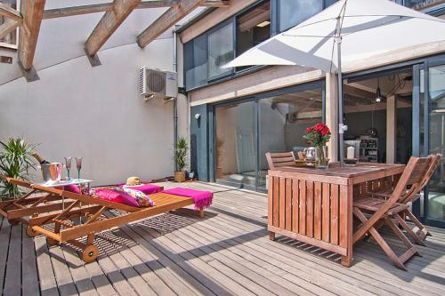 My Space Barcelona Executive Apartments Center photo 3