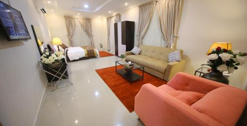 Jeddah Shadows Hotel Suites Main image 1