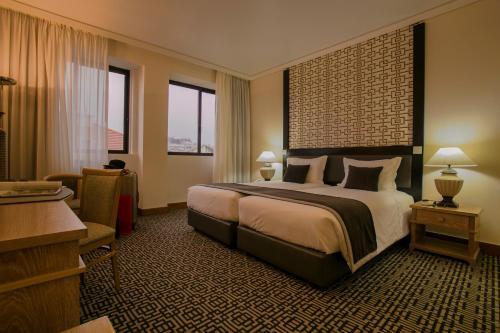 Hotel Mundial photo 28