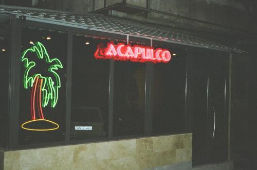 HotelMotel Acapulco