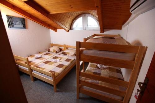 Hostel Cuba 部屋の写真