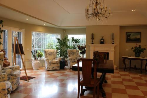 Villa Abbamer photo 36