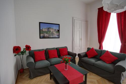. Gasser Apartments - Altstadt City Center