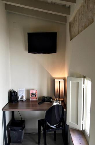Double Room - single occupancy Hotel Boutique Casas de Santa Cruz 52