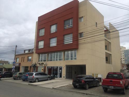 HotelSol Patagonia