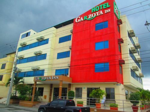 Hotel Hotel Garzota Inn