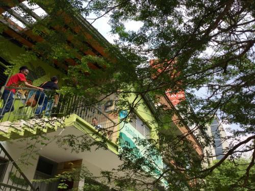 Hotel Samán Hostel Medellín