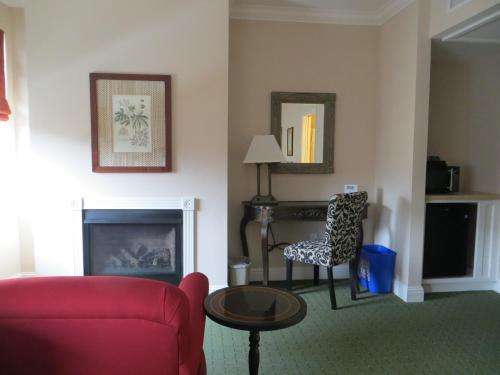 The Monterey Hotel - Monterey, CA 93940