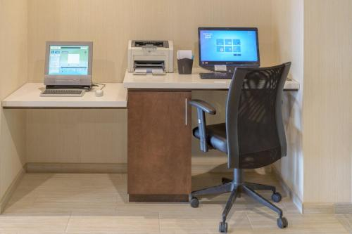 Springhill Suites St. Louis Chesterfield - Chesterfield, MO 63017