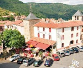Accommodation in Saint-Rome-de-Tarn