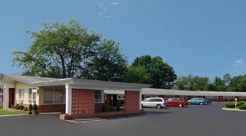 Starlight Inn - Niantic, CT 06357