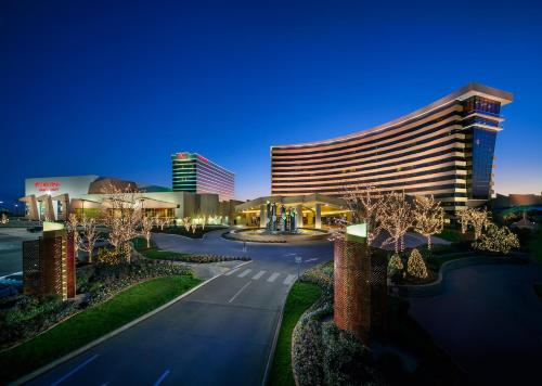 Choctaw Casino Resort - Durant - Durant, OK 74701