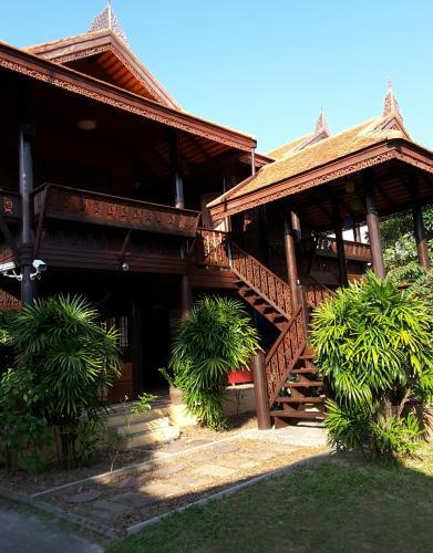 Fueangfu Villa Zimmerfotos
