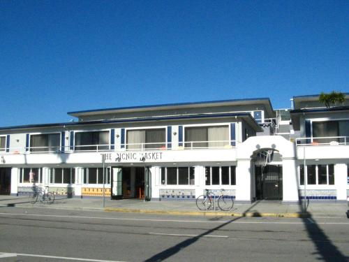 Beach Street Inn And Suites - Santa Cruz, CA 95060