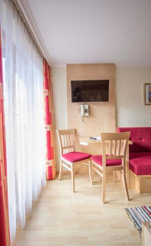 Фото отеля Muhlbachstuberl