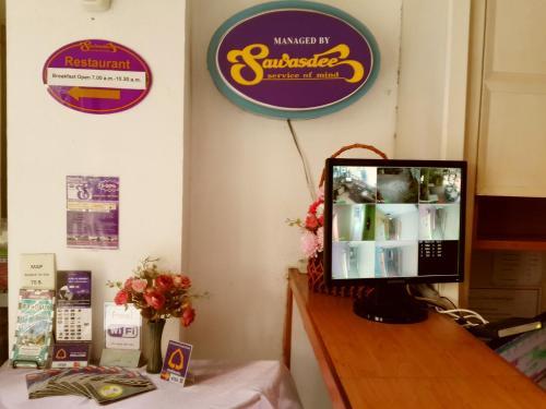 Sawasdee Sukhumvit Inn photo 50
