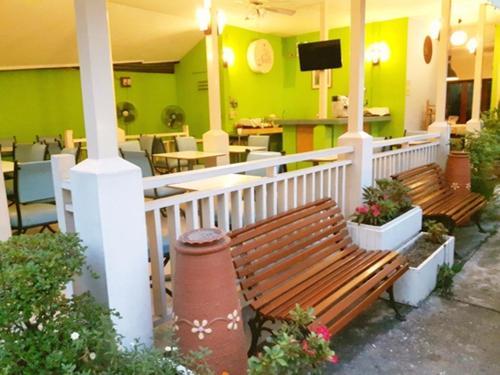 Sawasdee Sukhumvit Inn photo 52