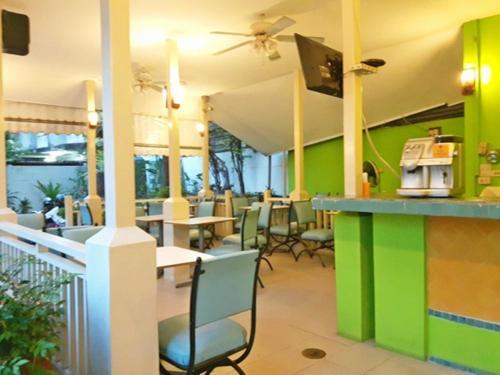 Sawasdee Sukhumvit Inn photo 53