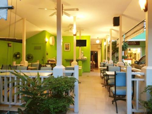 Sawasdee Sukhumvit Inn photo 54
