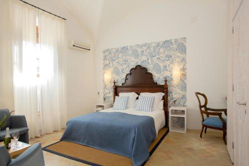 Double Room - single occupancy Monnàber Vell 15